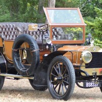 1904 Richard-Brasier